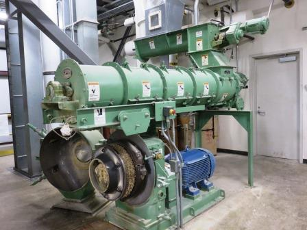 California Pellet Mill PM1116-4