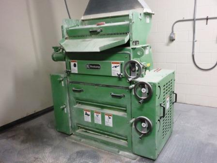 Roskamp Series 999 roller mill